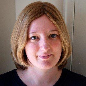 Photo of Hanah Eisenberg