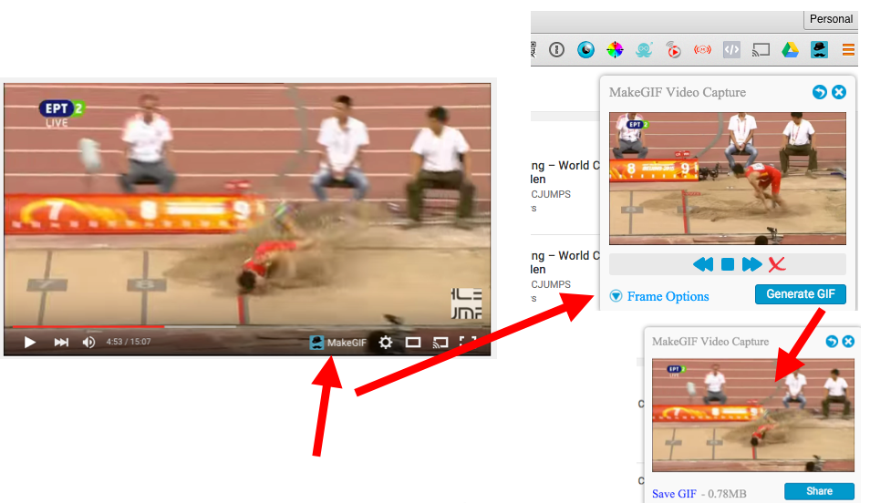 6 Chrome Apps for PE Teachers - The P E Geek
